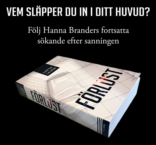 Förlust - Hanna Brander - Lotta Lexén